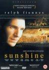Sunshine [2000] DVD