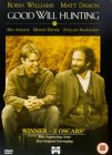 Good Will Hunting [1998]