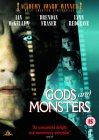 Gods And Monsters [1999]