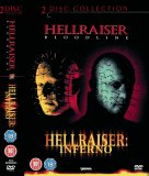 Hellraiser - Inferno / Hellraiser - Bloodline