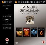 The Shyamalan Collection