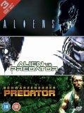 Alien Vs Predator / Aliens / Predator [1986]