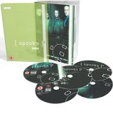 Spooks - Complete Season 3