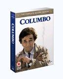 Columbo - Series 2 DVD