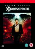 Constantine (Two Disc Edition) [2005]