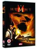 The Mummy [1998]