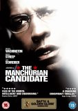 The Manchurian Candidate [2004] DVD