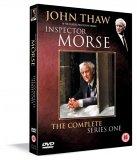 Inspector Morse - Series 1