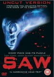 Saw (Uncut, Theatrical Version) [2004]