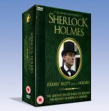 Sherlock Holmes - The Adventures / The Return