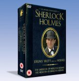 Sherlock Holmes - The Case Book / The Memoirs