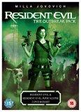 Resident Evil / Resident Evil 2 [2002]