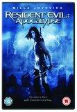 Resident Evil 2: Apocalypse [2004]