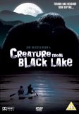 The Creature From Black Lake [1975]