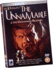 Unnamable, The / The Unnamable Returns