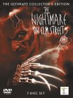 The Nightmare On Elm Street (Seven Disc Collector's Edition)
