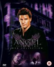 Angel: Complete Season 2