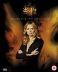 Buffy the Vampire Slayer: Complete Season 5
