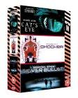 Cat's Eye / Silver Bullet / Shocker