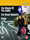 Silence Of The Lambs / The Usual Suspects / Fargo [1991]