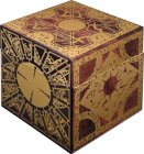 Hellraiser Puzzle Box [1987]