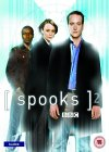 Spooks: Season 2 [2002]