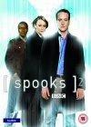 Spooks: Season 2 [2002]