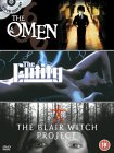 Omen, The / The Entity / The Blair Witch Project [1976]