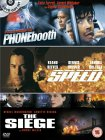 Phone Booth / The Siege / Speed [1994]