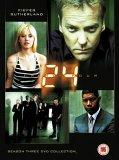 24: Series 3 DVD