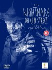 The Nightmare On Elm Street 1-6 Collection (Six Disc Box Set)