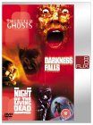 Thirteen Ghosts / Darkness Falls / Night Of The Living Dead [2002]