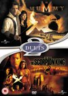 The Mummy / The Scorpion King