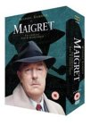 Maigret - The Complete Series 1 And 2 [1992]