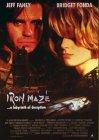 Iron Maze [1991]