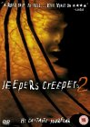 Jeepers Creepers 2 [2003] DVD