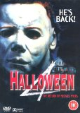 Halloween IV: The Return of Michael Myers [1989]