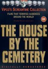 The House By The Cemetery [1981]