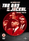 Day Of The Jackal [1973]