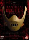 The Hannibal Lecter Trilogy -- The Silence of the Lambs / Hannibal / Red Dragon [2002]