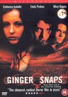 Ginger Snaps [2001] DVD