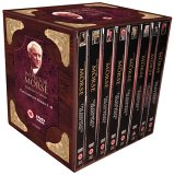 Inspector Morse - The Complete Series (33 Disc Box Set) [1987] DVD
