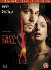 From Hell (Two Disc Set) [2002]