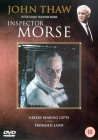 Inspector Morse - Disc 19 And 20 - Greeks Bearing Gifts / Promised Land [1987]