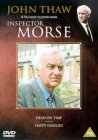 Inspector Morse - Disc 21 And 22 - Dead On Time / Happy Families [1987]