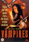 The Lost World - Vampires