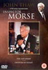 Inspector Morse - Disc 9 And 10 - The Last Enemy / Deceived By The Flight [1987]