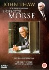 Inspector Morse - Disc 1 And 2 - The Dead Of Jericho / The Silent World Of Nicholas Quinn [1987]