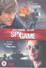 Spy Game [2001]