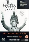 The Wicker Man - Special Edition Director's Cut (2 disc set) [1973]